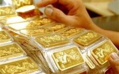 Giá vàng ngày 24/10: Kỳ vọng vàng tiếp tục tăng giá