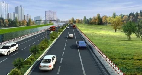 Đề xuất giao Bộ GTVT triển khai Dự án PPP đường cao tốc Biên Hòa - Vũng Tàu