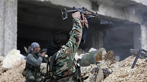 Tình hình chiến sự Syria mới nhất ngày 24/10: Khủng bố IS đột kích Quân đội Syria buộc Nga phải tiếp ứng