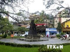 Lào Cai: Đông đảo du khách tham gia Ngày văn hóa Hàn Quốc tại Sa Pa