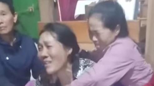 Sạt lở núi vùi lấp lán trại ở Quảng Bình: 1 người tử vong, 3 người mất tích