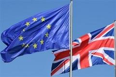 Anh - EU tiến gần hơn tới thỏa thuận thương mại