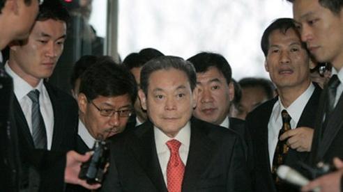 Chủ tịch tập đoàn Samsung - Lee Kun Hee qua đời