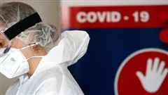 Tránh làn sóng lây nhiễm thứ hai, châu Âu siết chặt phòng chống dịch