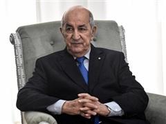 Quan chức chính phủ mắc COVID-19, Tổng thống Algeria phải tự cách ly
