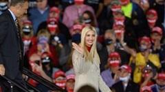 Hé lộ người được Tổng thống Trump nhờ cậy giành lại tín nhiệm của nữ cử tri vùng ngoại ô