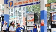 Giá xăng dầu hôm nay 25/10: Dầu thô tiếp tục đà giảm