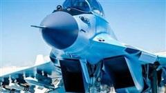 Tại sao tiêm kích MiG-35 của Nga trông như 'con vịt chết'?