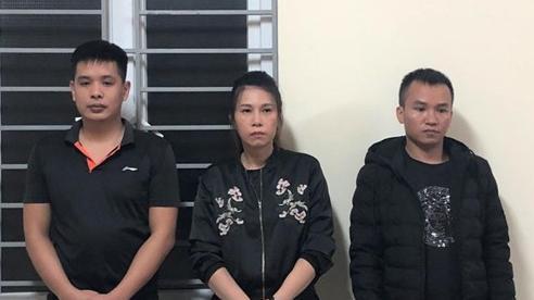 Khởi tố nhóm đối tượng môi giới cho 42 người sang Trung Quốc bất hợp pháp