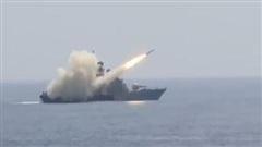 Ấn Độ thử thành công tên lửa chống hạm