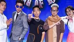 Wxrdie - Chị Cả bị loại trước chung kết King of Rap, RichChoi - ICD đối mặt với MC ILL - Torai9
