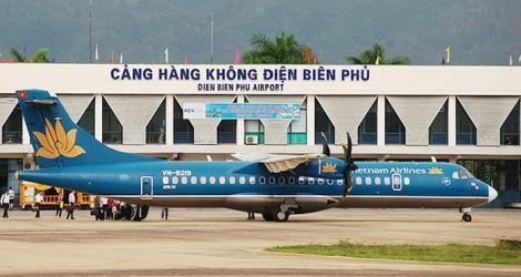 Chốt phương án đầu tư sân bay Điện Biên trong tháng 10/2020