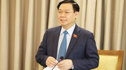 Bí thư Thành uỷ Hà Nội: Các kiến trúc sư cần hiến kế, đóng góp hơn nữa vào công tác quy hoạch phát triển đô thị Thủ đô