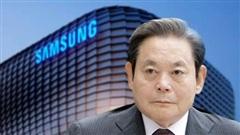 Cựu chủ tịch Tập đoàn Samsung Lee Kun-hee qua đời ở tuổi 78