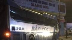 Sơn La: Xe khách lấn đường đâm trực diện xe máy làm 1 người tử vong