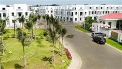 Một doanh nghiệp BĐS bị phạt 75 triệu đồng vì xây dựng 'chui'