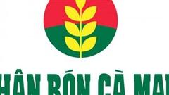 Công ty Cổ phần phân bón dầu khí Cà Mau (PVCFC) mở rộng thương hiệu