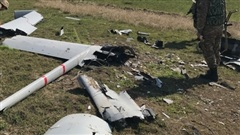 Sau 'thất bại' của Pantsir, Buk: Ankara hết UAV tấn công