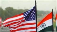 Trước thềm bầu cử Tổng thống, Mỹ họp Đối thoại 2+2 với Ấn Độ