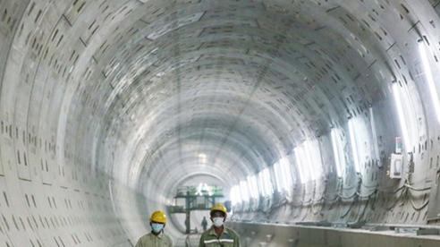 TP.HCM tiếp tục kêu gọi đầu tư các tuyến metro còn lại