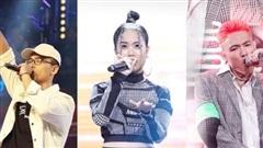Thành tích học tập 'khủng' của dàn thí sinh Rap Việt: Có người theo ngành Y, sở hữu cả IELTS 8.0