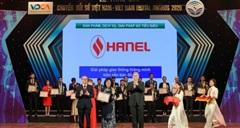 Giải pháp giao thông thông minh - Khẳng định vị thế đi đầu công nghệ của Hanel