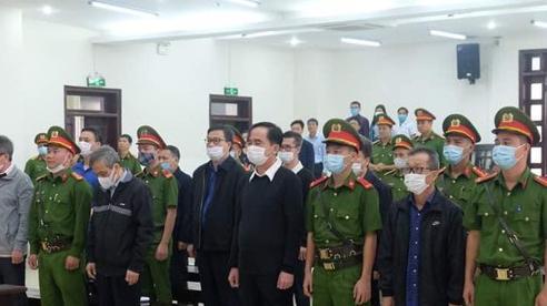Triệu tập hơn 100 người liên quan trong vụ xét xử đại án tại BIDV