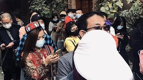 Covid-19: Bùng phát ổ dịch lớn nhất 4 tháng qua, Trung Quốc chạy đua, khẩn cấp xét nghiệm toàn dân