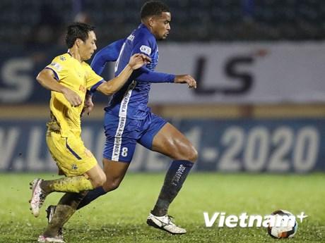 V-League 2020: 'Ông Trời' nào chi phối sinh mệnh Quảng Nam?