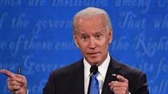 Bầu cử Mỹ 2020: Tự nhận 'hơi mê tín', ông Biden thận trọng về khả năng trở thành chủ nhân mới của Nhà Trắng