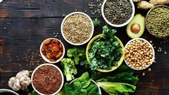 Sáu xu hướng tiêu dùng làm thay đổi ngành công nghiệp thực phẩm trong tương lai