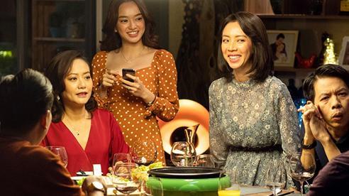 'Tiệc trăng máu' công bố doanh thu khó tin