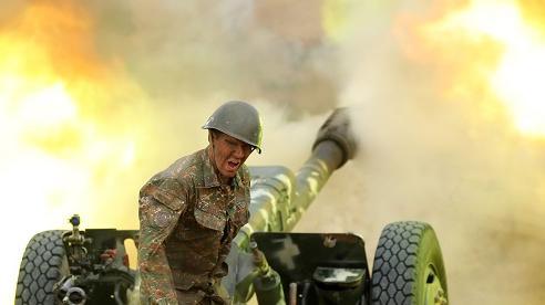 Chiến sự Armenia và Azerbaijan: Thỏa thuận ngừng bắn lần 3 chính thức có hiệu lực