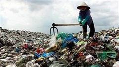 Sự cố bãi rác Nam Sơn: Phân luồng rác tạm thời