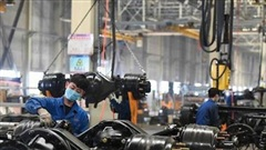 Bloomberg: Kế hoạch tăng trưởng mới có thể đưa kinh tế Trung Quốc vượt Mỹ
