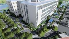 ĐH Kinh tế TP Hồ Chí Minh hướng đến mô hình trường đại học xanh tại cơ sở Nguyễn Văn Linh