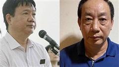 Truy tố ông Đinh La Thăng trong vụ án cao tốc Trung Lương