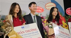 Đại học Quốc gia Hà Nội khai giảng hai chương trình cử nhân sử dụng giáo trình quốc tế