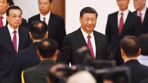 'Lợi thế' so với Mỹ, châu Âu có được thể hiện trong Kế hoạch 5 năm tiếp theo của Trung Quốc?