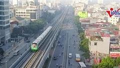 Lý do đường sắt Cát Linh - Hà Đông chưa thể chạy thương mại