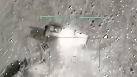 Thực hư Pantsir-S1 bị phá hủy ở Karabakh