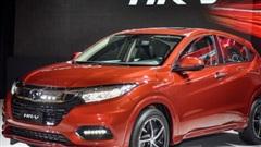 Giá xe ôtô hôm nay 26/10: Honda HR-V ưu đãi 50% phí trước bạ