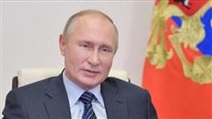Lo phải 'vung thêm tiền', Tổng thống Nga ủng hộ việc Mỹ hiện diện quân sự tại Afghanistan