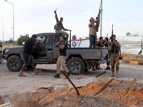 Diễn đàn Đối thoại chính trị Libya thúc đẩy hòa hợp dân tộc