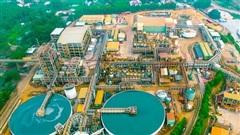 Liên minh chiến lược Masan High - Tech Materials và Mitsubishi Materials