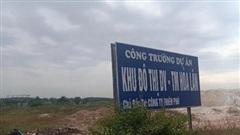 Chấp hành án tù giam, Chủ tịch Công ty Thiên Phú viết đơn tố cáo bị giả mạo chữ ký