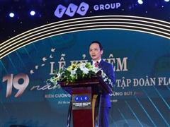'FLC đã trở thành tập đoàn hàng đầu về bất động sản và du lịch'
