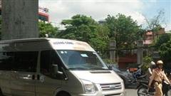 Triển khai nhiệm vụ bảo đảm trật tự an toàn giao thông quý IV-2020