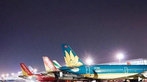 Hoàn thiện Đề án giao quản lý, khai thác tài sản kết cấu hạ tầng hàng không