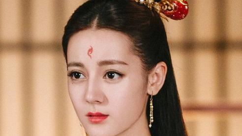 Địch Lệ Nhiệt Ba gây tranh cãi khi thắng giải phụ tại lễ trao giải Asia Contents Awards 2020
